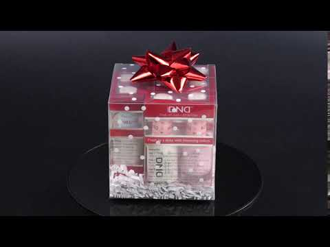 DND Holiday Gift Bundle 3: 550, 602, 603, BT