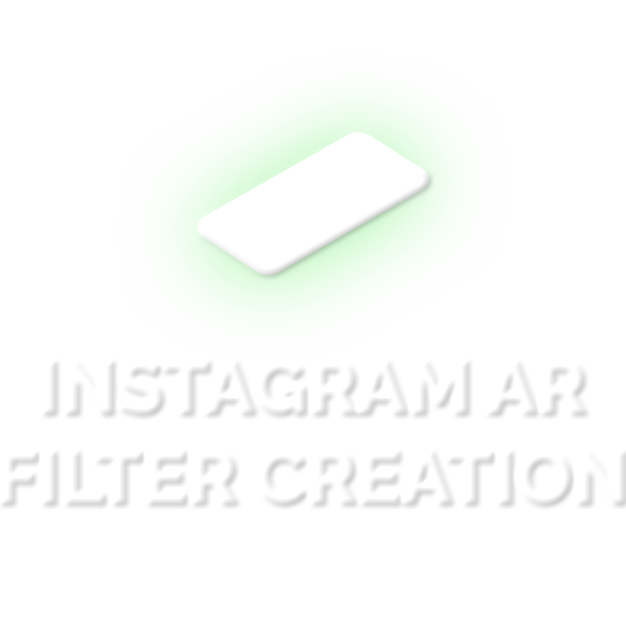 Instagram AR Filter Creation
