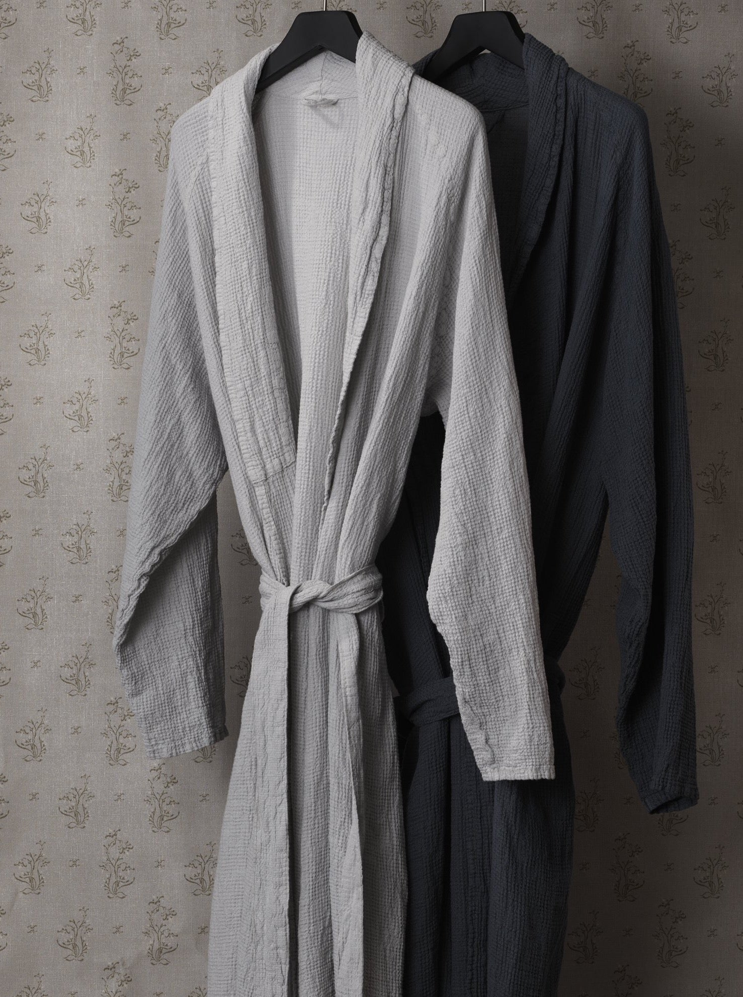The Maker Bathrobe