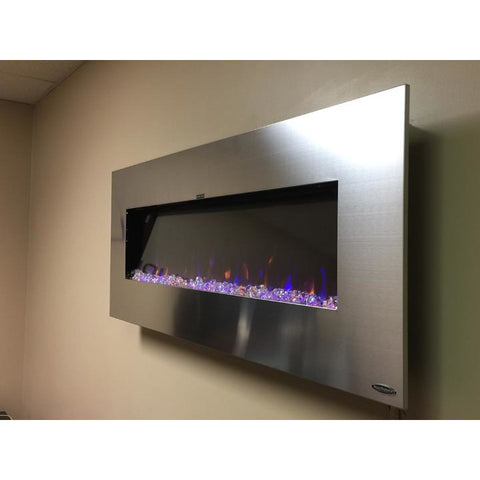 "Touchstone AudioFlare Stainless 50"" 80024"