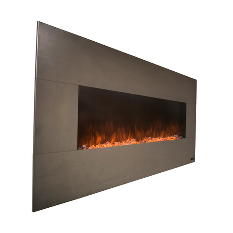 "Touchstone Onyx Stainless 50""  80026"