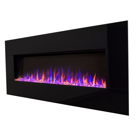 "Image of Touchstone AudioFlare Black Glass 50"" 80035"