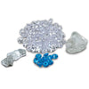 Diamond Media Amantii Clear Glass Nuggets