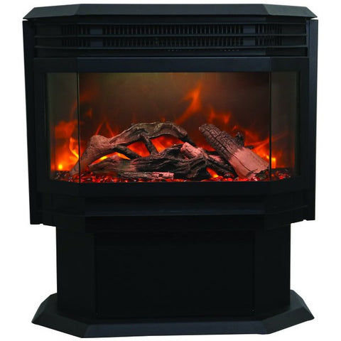 Image of Sierra Flame Free Stand Series Electric Fireplace FS-26-922