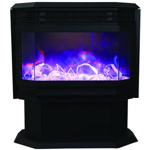 Sierra Flame Free Stand Series Electric Fireplace FS-26-922