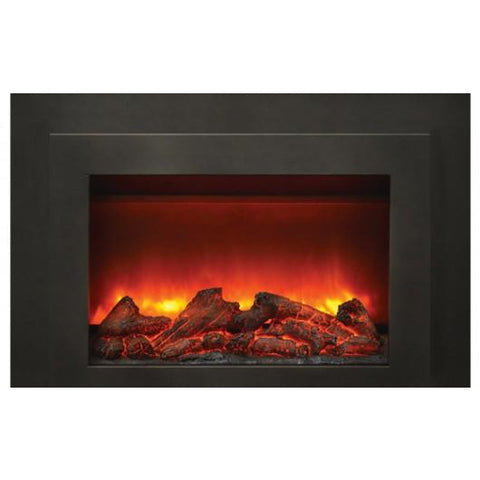 Image of Sierra Flame Insert Series Electric Fireplace INS-FM