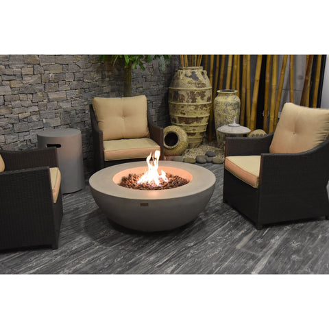 Image of Elementi Lunar Fire Bowl OFG101