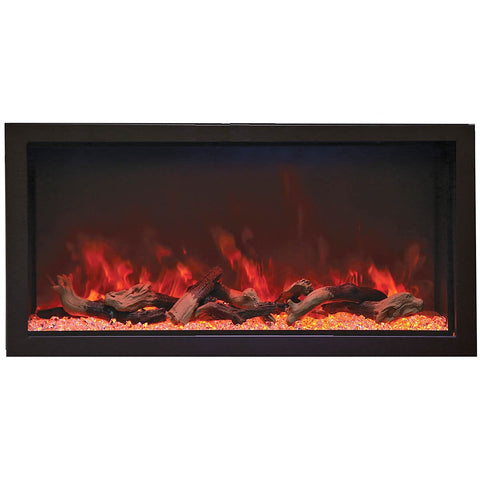 Image of Remii Extra Tall Series Electric Fireplace - XT