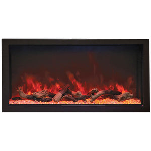 Remii Extra Tall Series Electric Fireplace - XT