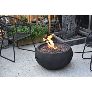 Modeno York Fire Bowl OFG115