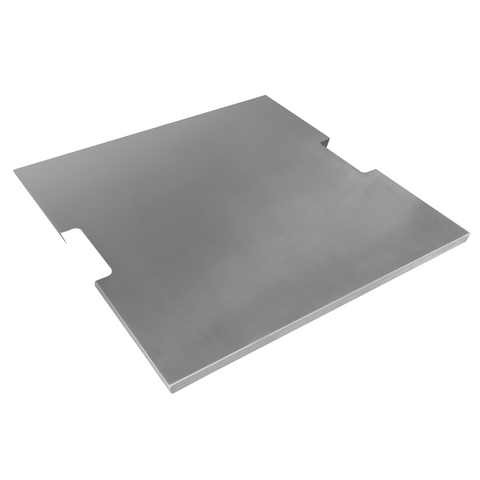 Elementi Square Stainless Steel Lid ONF01-220D