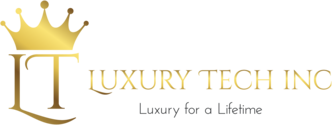 Luxury Tech Inc.