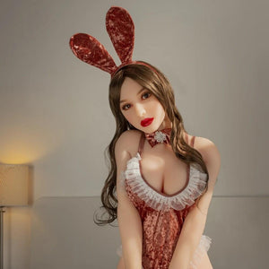 As a woman, would you mind if your lover had a real doll? | lovedollshops.com