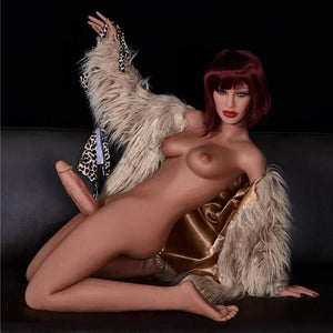 Do you know about transgender sex dolls? | lovedollshops.com