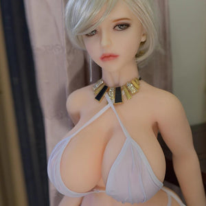Participated in the Guangzhou sex doll adult exhibition | lovedollshops.com