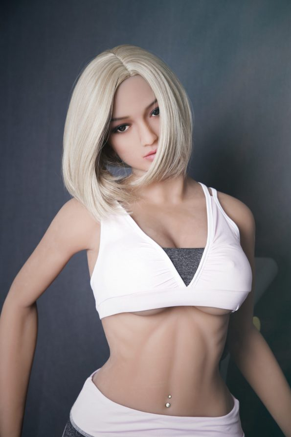 Cool domineering sex doll