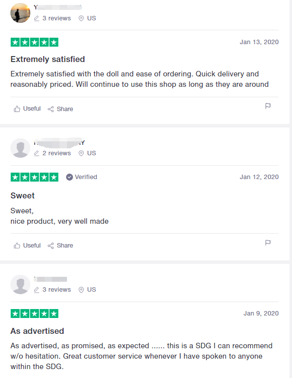 silicone sex doll review