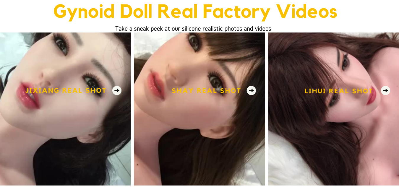 gynoid sex doll