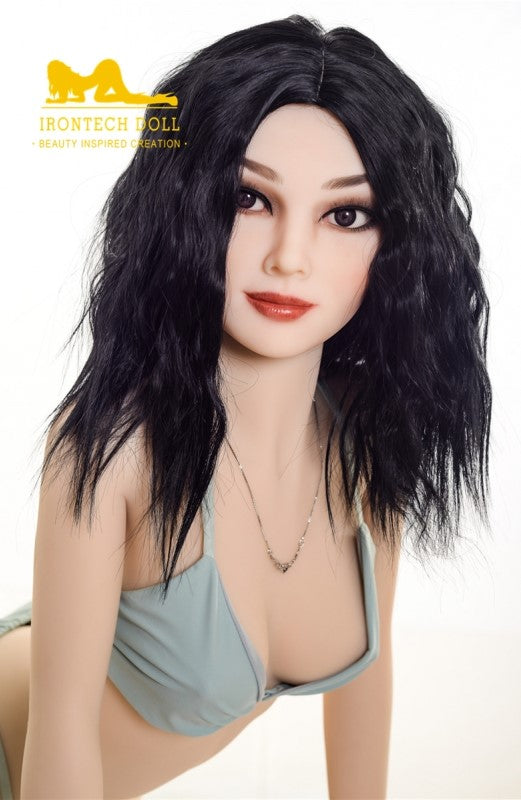 Irontech small breasts sex doll