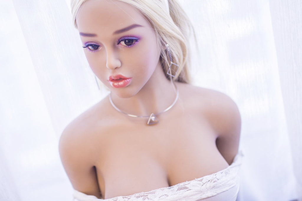 beautiful and sexy real doll