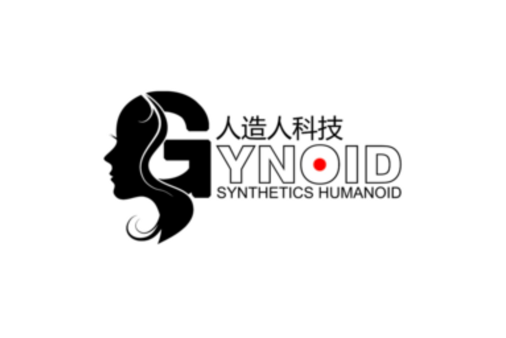 gynoid sex doll logo