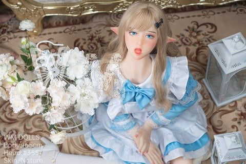 The difference between anime sex doll and elf sex doll