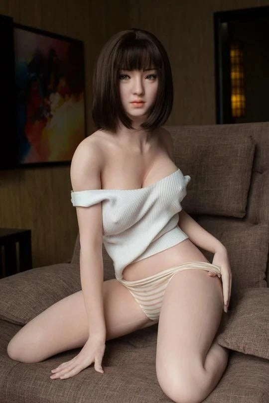 gynoid middle breasts sex doll