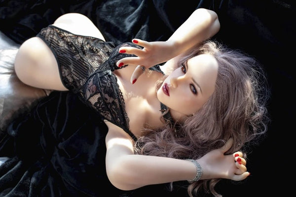Why choose the exquisite and beautiful Sino doll