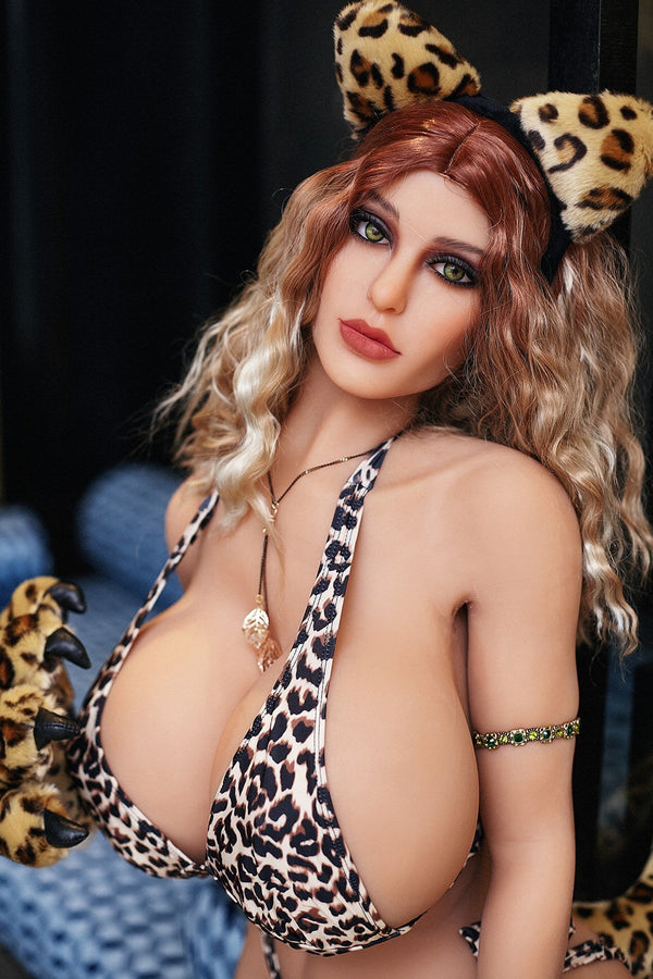 140cm Big breasts Sex Doll -Kitier - realdollshops.com