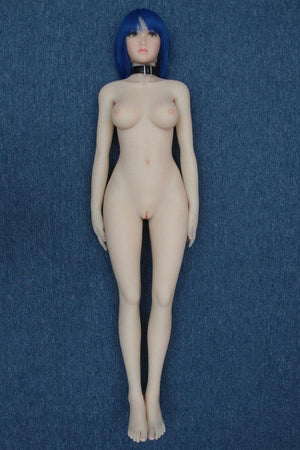 140cm Cosplay Character Cheap Mini Sex Doll Lomadr - realdollshops.com