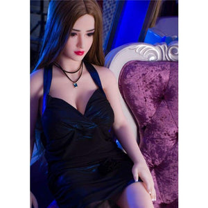 148cm ( 4.85ft ) Big Breast Sex Doll Sonoko - lovedollshop