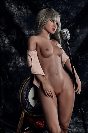150cm Thin Waist Sex Doll Rainy - realdollshops.com