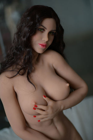 154cm HR muscular female sex doll-Maria - lovedollshop