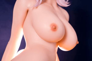 155cm sex doll who likes SM and cosplay-Nina - lovedollshop