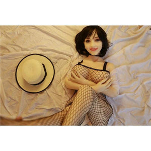 158cm (5.18ft) Medium Breast Sex Doll Hana - lovedollshop