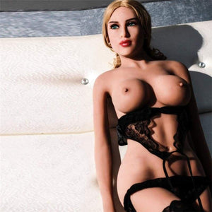 158cm ( 5.18ft ) Small Breast Sex Doll Valerie - lovedollshop