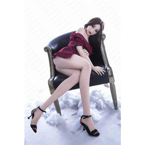 158cm (5.18ft)Medium Breast Sex Doll Sayaka - lovedollshop