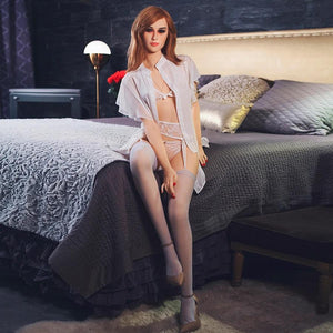 160cm real woman fan sex doll Liya - realdollshops.com