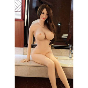 165cm ( 5.41ft ) Big Breast Sex Doll Ami - lovedollshop