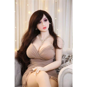 165cm ( 5.41ft ) Medium Breast Sex Doll Norika - lovedollshop