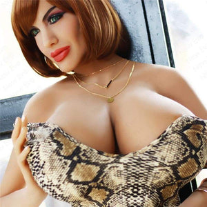 167cm ( 5.47ft ) Big Boom Exotic Girl Sex Doll Jamie - lovedollshop