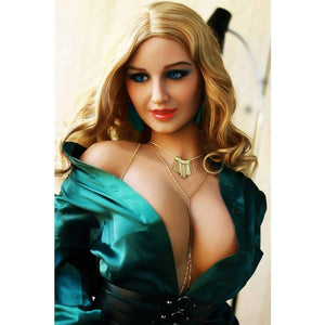 167cm ( 5.47ft ) Medium Breast Sex Doll Gloria - lovedollshop