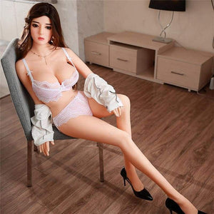 168cm ( 5.51ft ) Big Boom Sex Doll Nancy - lovedollshop