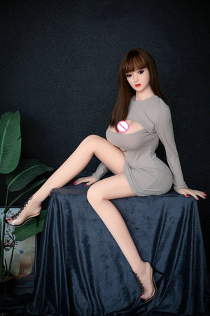 170cm Top quality real silicone sex dolls japanese real doll Mayerz - realdollshops.com