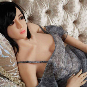 6ye sex doll 170cmJapanese style big breasts and big eyes Qingqi - lovedollshops.com