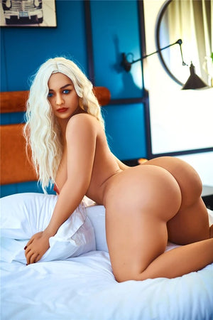 Irontech 156cm sexy big boobs Latina realistic sex doll --Julia