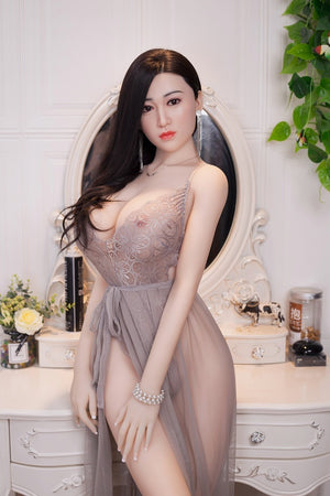 AF 170cm big breasts slim and curvy sex doll -Cixu - lovedollshops.com
