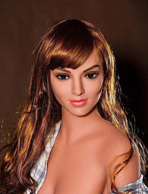 Aibei Doll |158cm Mature Looking Sex Doll-Mia - lovedollshop