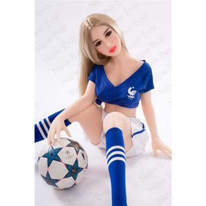American Football baby Silicone Sex Doll Life Size Love Doll For Men Special Price Mandy - lovedollshop