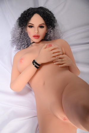 AS doll 164cm big breast real sex doll Jessie - lovedollshop